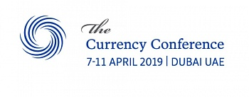CURRENCY CONFERENCE 2019